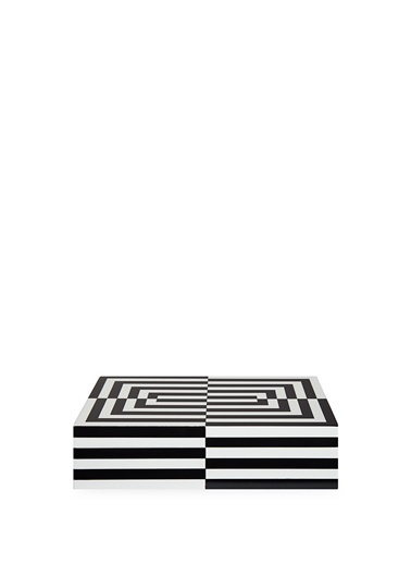 Beymen Home Dekoratif Kutu Siyah
